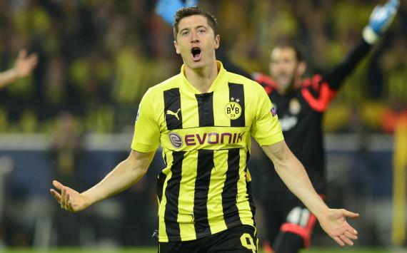 CLEAR Top Moments Leg Pertama Semi-Final Liga Champions 2012/13