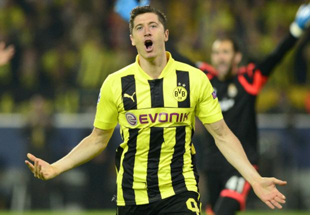 Lewandowski could leave Dortmund, says Watzke