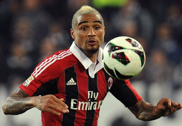 Boateng keen on summer exit from AC Milan