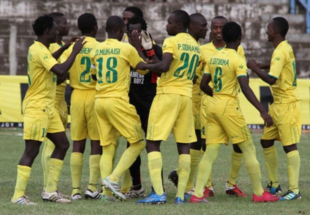 Homeboyz 2-0 Chemelil: Kakamega side revive hopes to stay in top flight with sweet victory