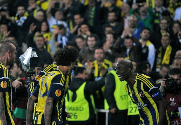 """Fly high to Glory"" - Fenerbahce Istanbul vor Einzug ins Europa-League-Finale"