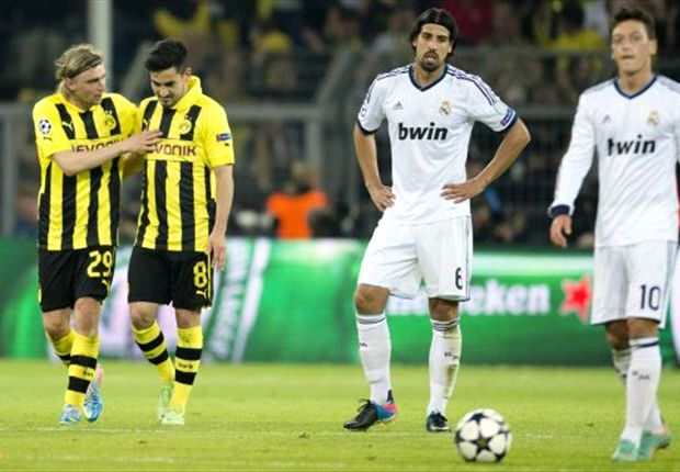 Gundogan: Ronaldo knows what he is in for