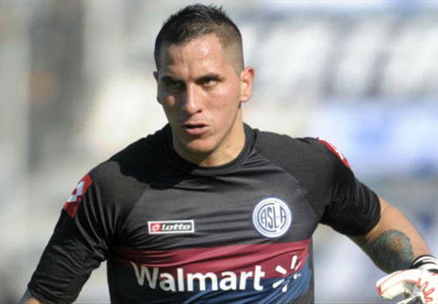 Pablo Migliore, cerca de cerrar su incorporación a Argentinos Juniors.