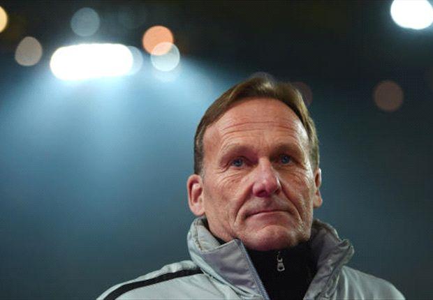 Watzke says Heynckes should not comment on Lewandowski