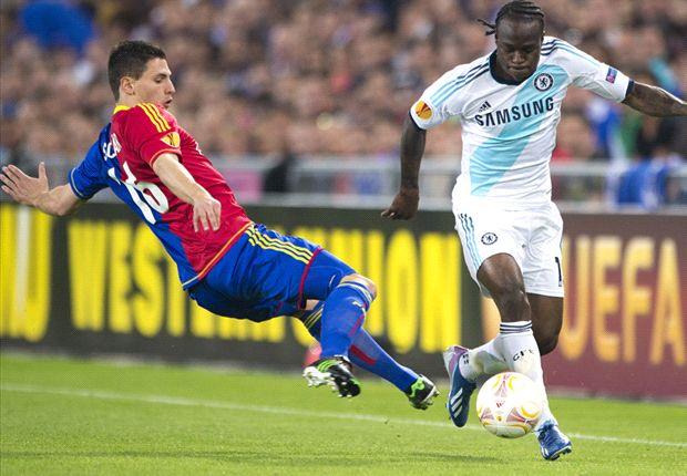 Der FC Chelsea gewinnt in Basel und träumt vom Finale