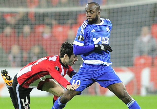 Video: Athletic Bilbao vs Olympique Marseille