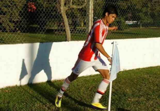 Inter ponder Joaquin Correa swoop