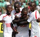 Match Report: Chemelil 1-2 Ulinzi Stars