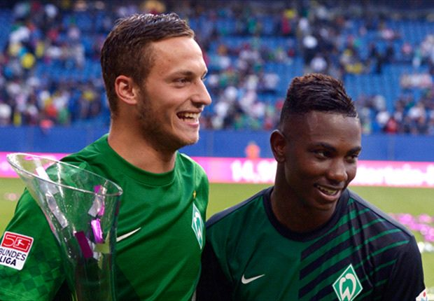 Bremen suspend Arnautovic & Elia