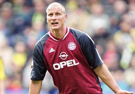 Bayern-Legende: