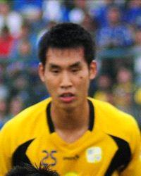 Daewon Ha
