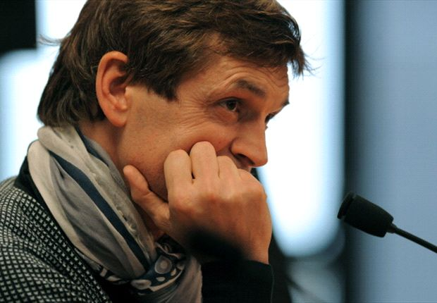 Vilanova to return to New York for further cancer treatment