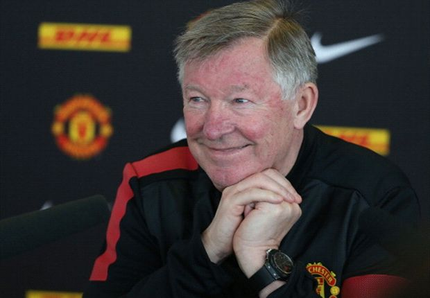 Sir Alex Ferguson: Everything in place for big Manchester United signing