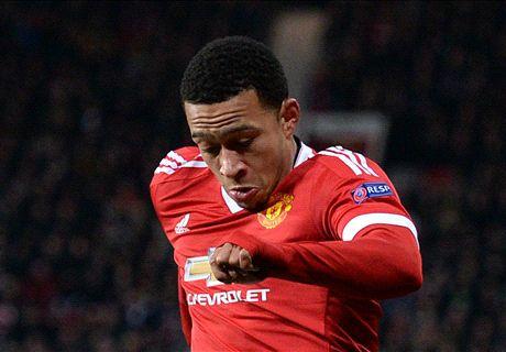 RUMOURS: Man Utd to swap Memphis