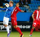 Molde 1-0 Sevilla: Calificaciomes