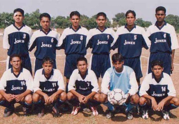 Goal Academy Watch: Mahilpur Academy, Punjab