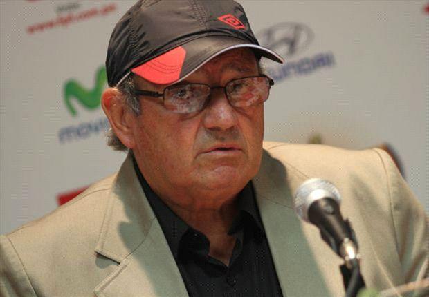 """Sergio Markarián: """"La estrategia es para los cuatro partidos"""""""