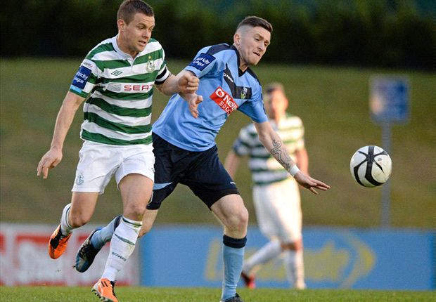 UCD 2-0 Shamrock Rovers - Students earn first win with rearguard performance