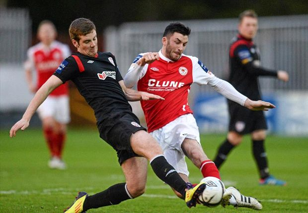 St Patrick's Athletic 1-1 Derry City - Candystripes come from behind to draw with Saints
