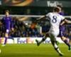 Tottenham 3-0 Fiorentina (4-1 agg.)