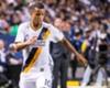 MLS multa a Giovani dos Santos