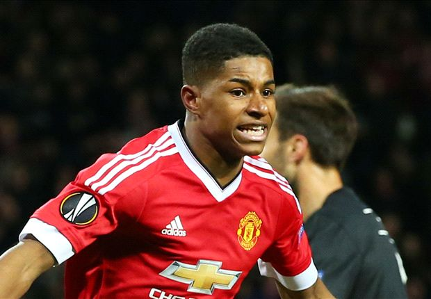 Manchester City REJECTED Rashford before Manchester United move