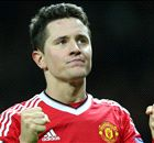 TEAM-MATES: Herrera reveals all