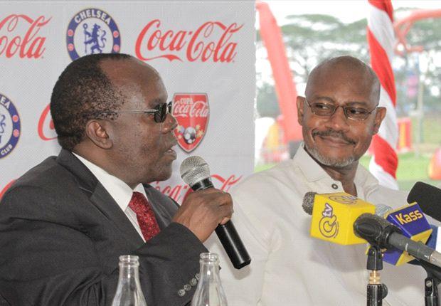 Kenya FA set to launch 'Friends of Harambee Stars'