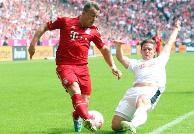 Atasi Freiburg, Bayern Munich Pecahkan Rekor