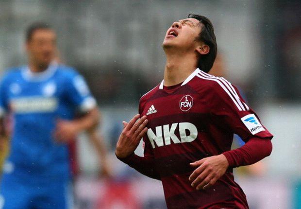 Nürnberg erteilt Kiyotake-Wechsel Absage