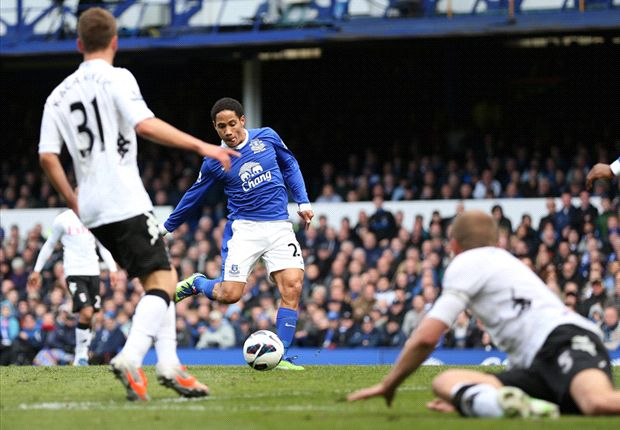 South Africans Abroad: Merseyside Derby awaits Everton's Steven Pienaar