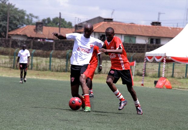 Indomitable Dandora and Golden Angles shine in COPA openers