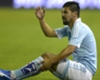 Nolito angered by 'false' reports