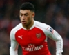 Oxlade-Chamberlain out for Arsenal