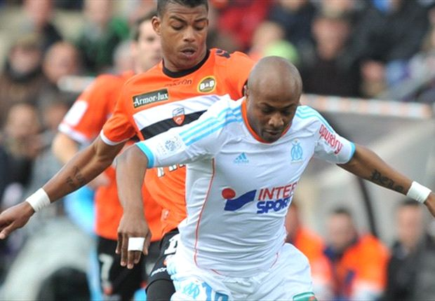 Liverpool namechecked as Andre Ayew favours Premier League move