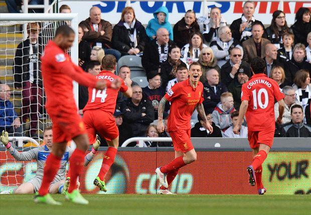 Jamie Carragher: Penampilan Terbaik Liverpool Sepanjang Musim