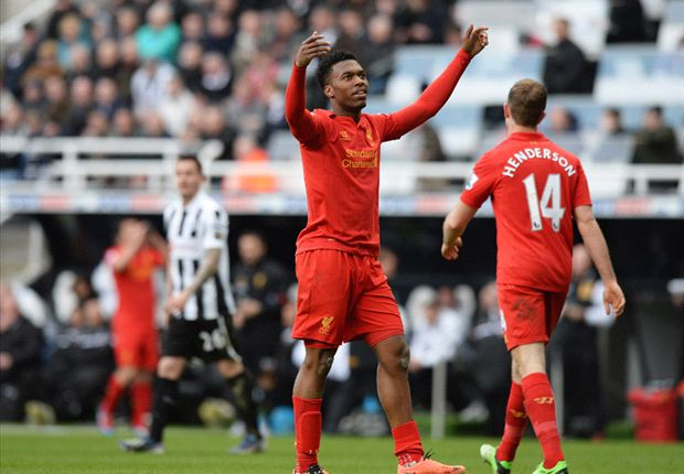 Sturridge and Coutinho revel in leading roles for Liverpool