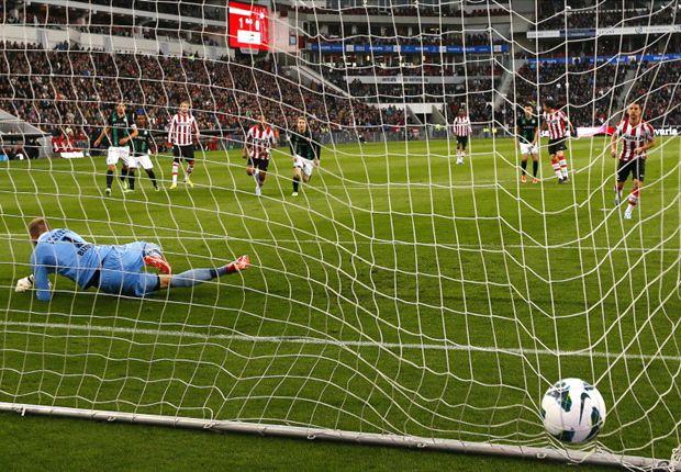 PSV klasse beter dan Groningen