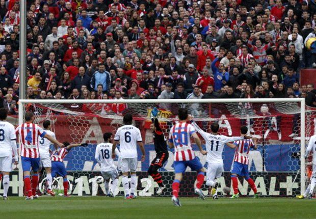 Hugo Sanchez: Atletico should work with psychologists to break Madrid hoodoo