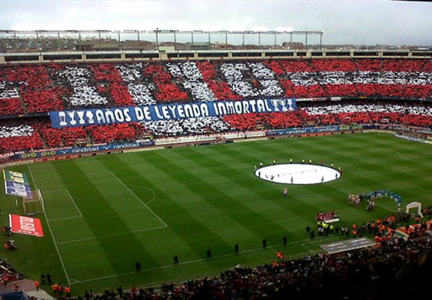 Atlético extiende el maleficio ante el Real Madrid a 25 derbis