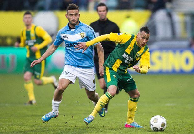 Tjaronn Chery staat hoog op het verlanglijstje van FC Groningen