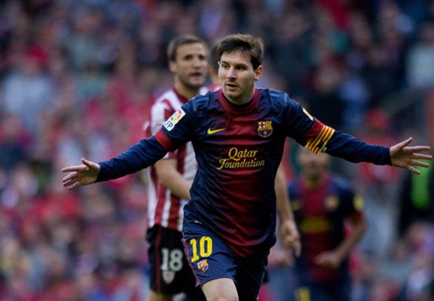 Messi & Di Maria give Barcelona & Madrid hope of Champions League comebacks
