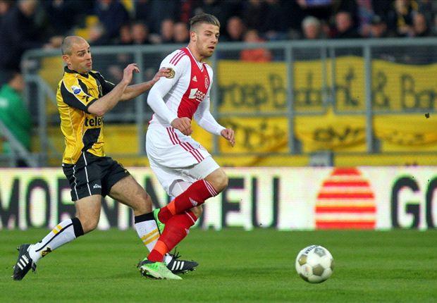 Alleen Norwich momenteel geïnteresseerd in Belgische verdediger