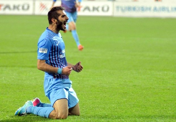 Altintop terminates Trabzonspor contract