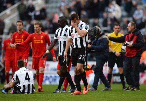 Brendan Rodgers: Kami Bukan 'One-Man Team'