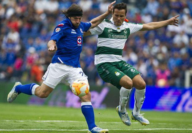 Definidos los calificados a la liguilla del Clausura 2013 de México