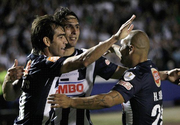Monterrey empata el récord de Pachuca rumbo al Mundial de Clubes