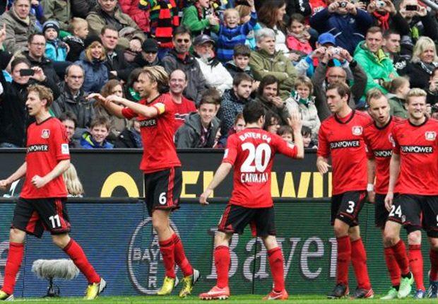 Leverkusen sichert Platz drei, Frankfurt und Hannover punkten – Tipps auf die Bundesliga