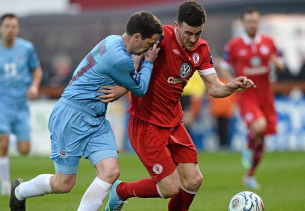Sligo Rovers 2-2 Drogheda United - Drogs leave it late to grab late draw