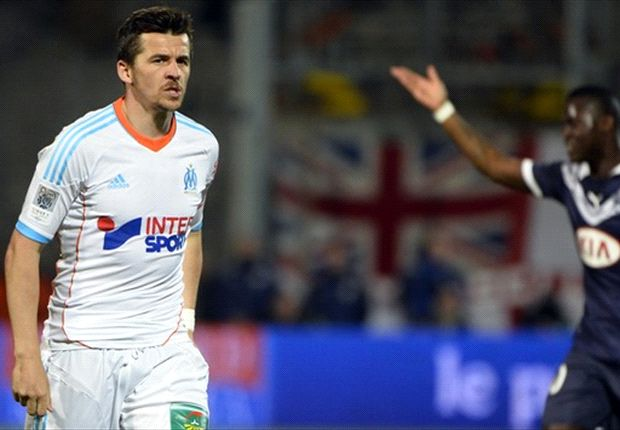 Barton wants Marseille stay amid Premier League interest